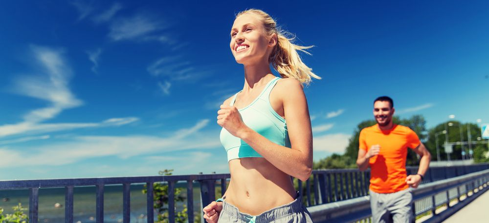 Kada i kako sigurno vježbati tijekom vrućih ljetnih dana2