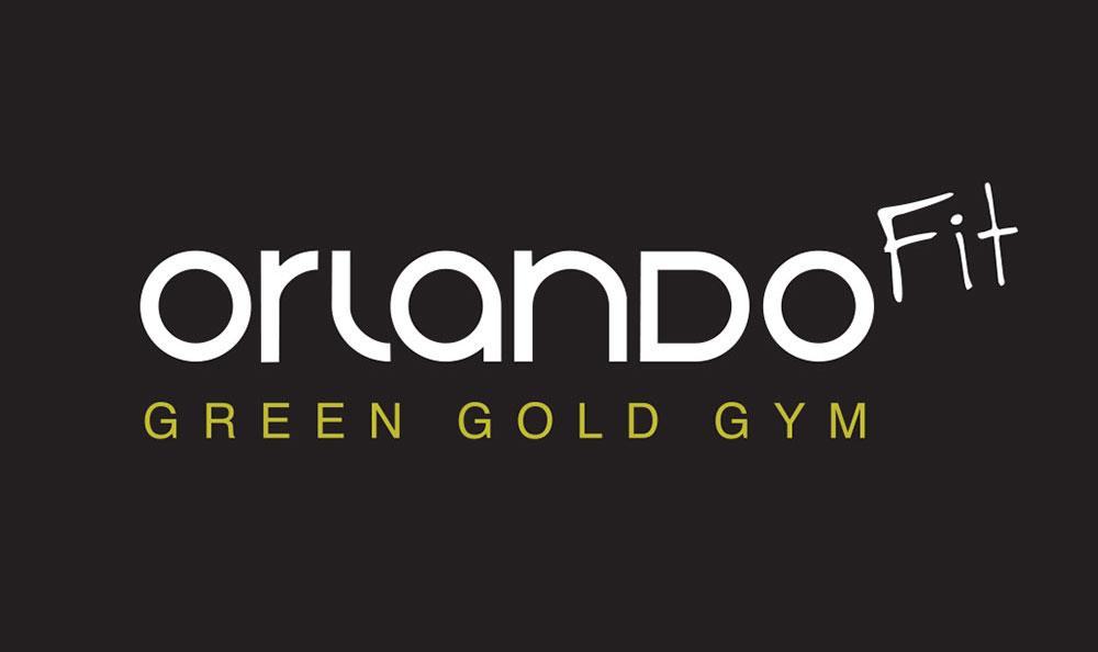 Green Gold Gym