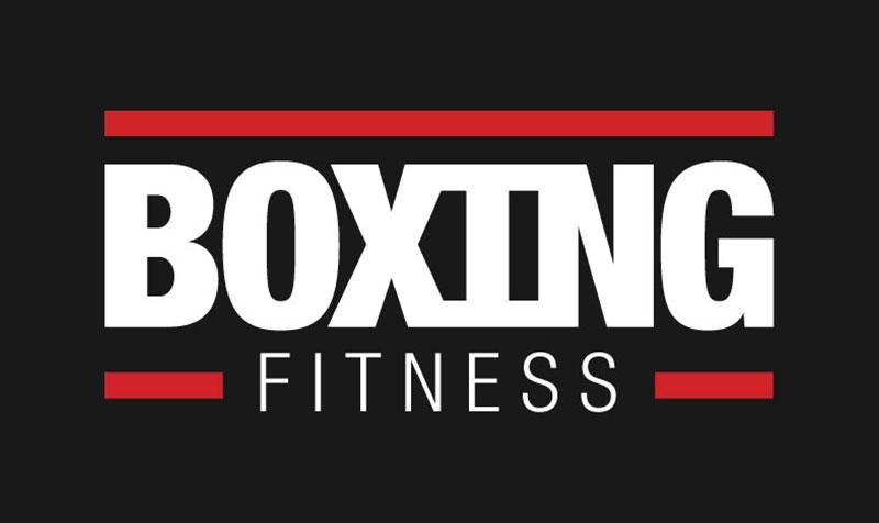 boxing-fitness-logo