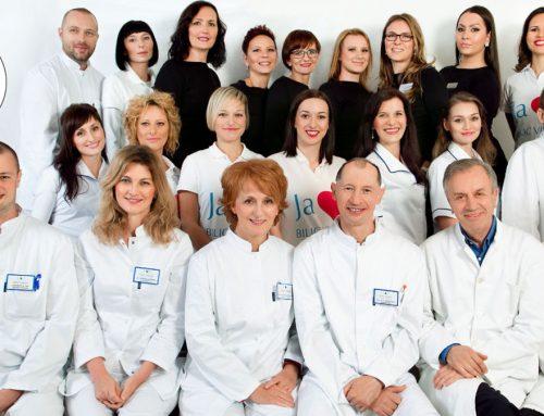 Orlando Fitness Grupa i Poliklinika Bilić Vision