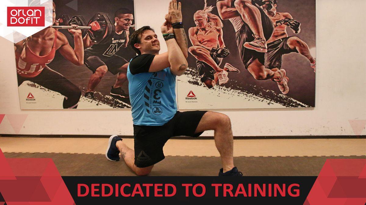 Dedicated to training – DTT / Novi program