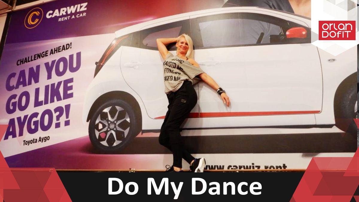 Do My Dance – subotom @ GGG