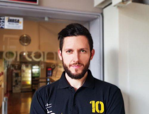 Milan Emanuel Domijan