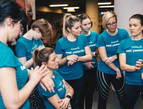 Orlandofit i Garmin – spoj inovacije, tehnologije i fitnessa