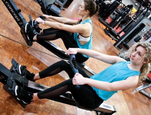 Reebok X Challenge u OrlandoFit Gym-u