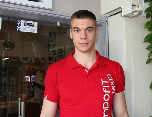 Marko Bukvić
