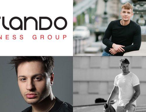 OrlandoFit i Hit Records