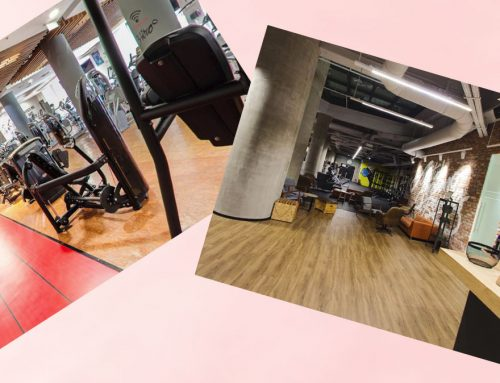 Virtualna šetnja Fitness Branimirom i GGG