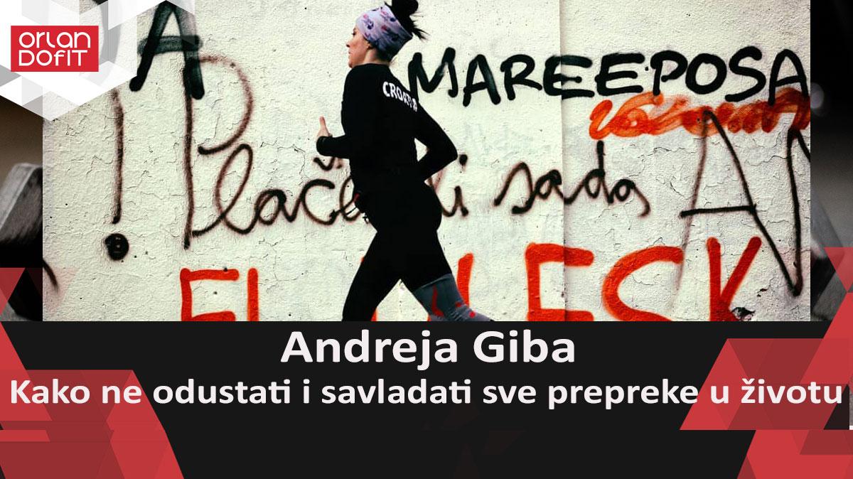 Andreja Giba
