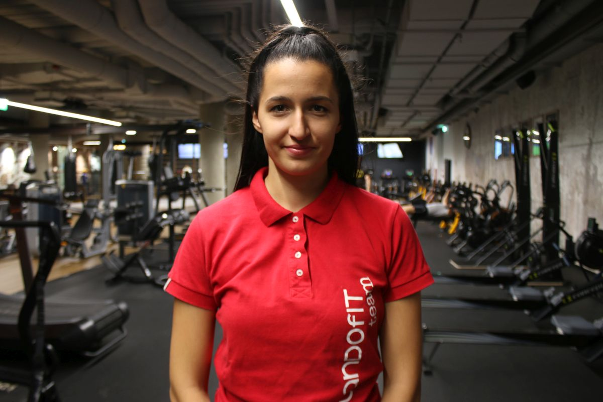 Barbara Doracic