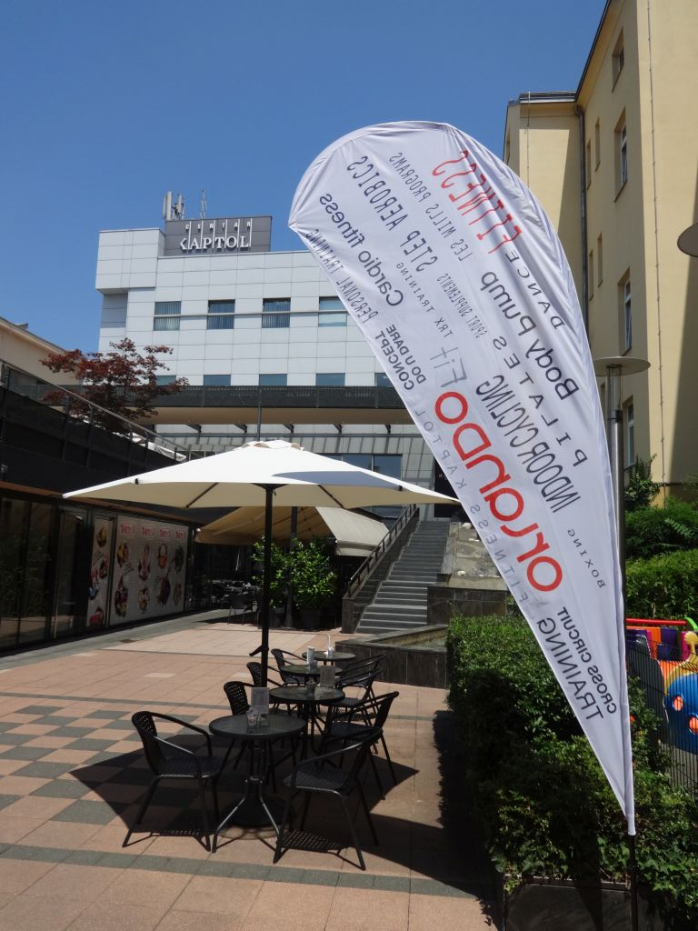 OrlandoFit galerija