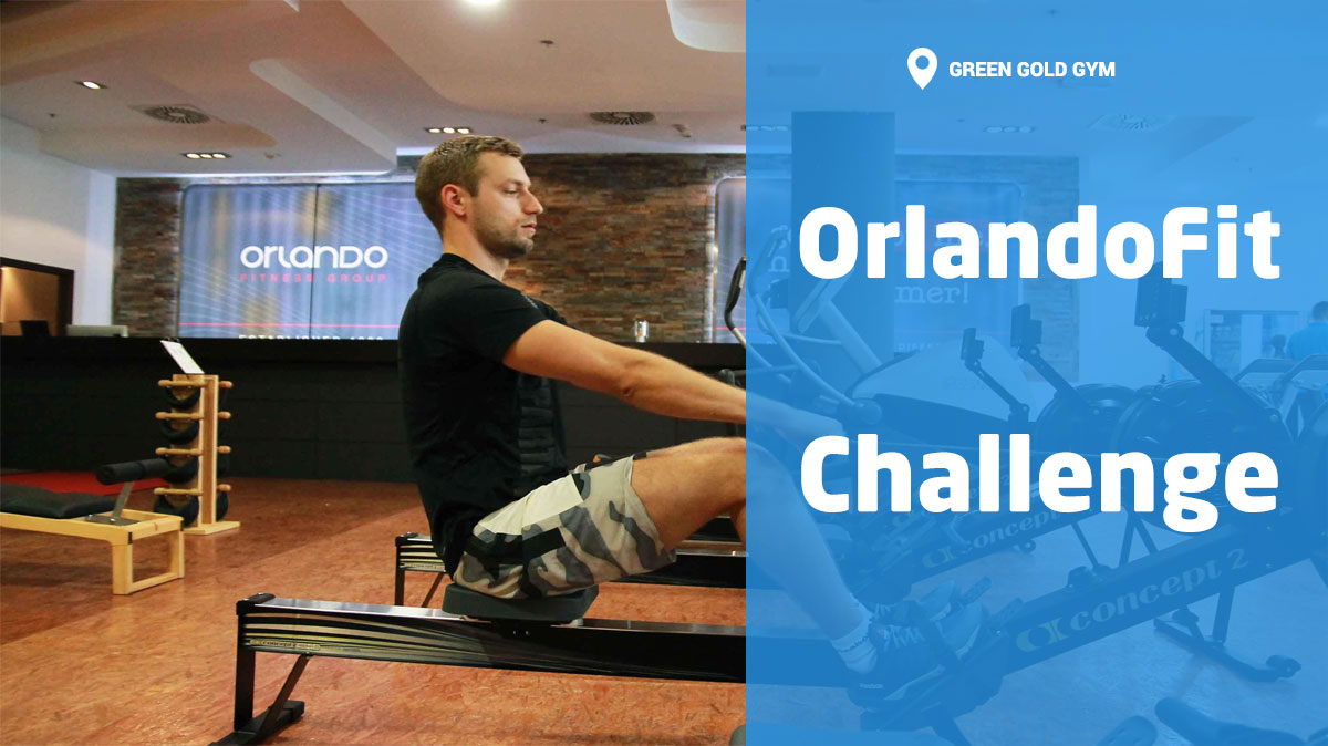 OrlandoFit Challenge