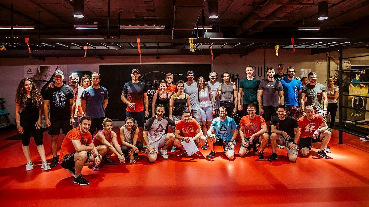 OrlandoFit Fitness Challenge – Veliko finale!