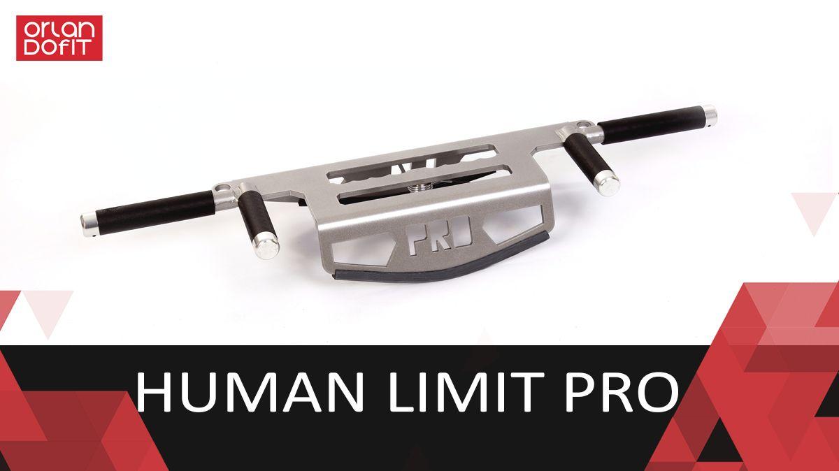 HUMAN LIMIT PRO