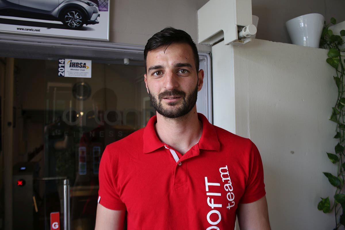 Josip Skorić