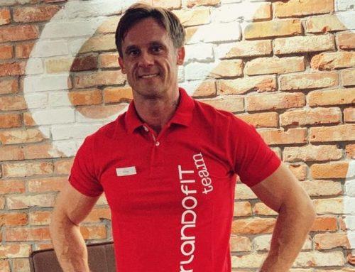 Goran Španiček – vanjski trener