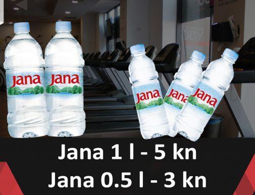 JANA – Promo akcija za sve članove