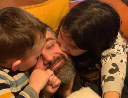 Orlando Lopac: Ljetne misli jednog oca… Početak rujna donosi rutinu. Povratak na staro i poznato…